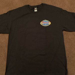 Xl firefighters t shirt